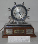 E Scow Course Record Trophy