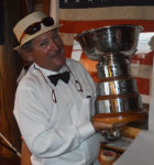 E Scow - Turk Trophy w/ Todd Collins