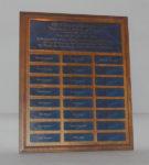 Men's Golden Arm and Hammer Award