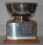 Butterfly Pioneer Trophy